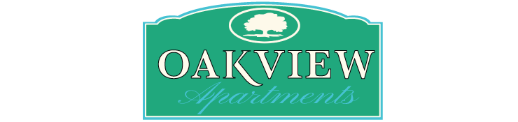 Oakview Apartments logo